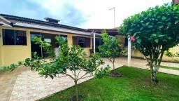 Ótima casa no Balneário Brasília, Itapoá