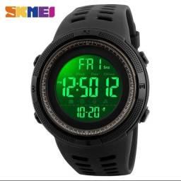 Relógio SKMEI 1251 Digital/Várias Funções/Água 50m/Masculino