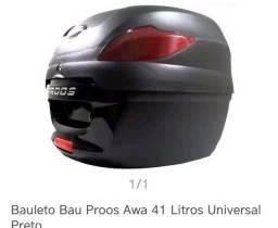 Título do anúncio: Bau para motos