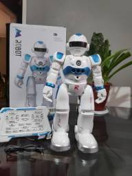 Robô Inteligente