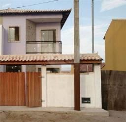 Casa à venda com 2 dormitórios em Figueira, Arraial do cabo cod:350-IM557508