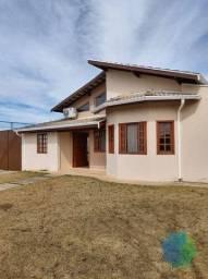 Título do anúncio: Casa com 3 dormitórios à venda, 150 m² por R$ 600.000,00 - Condomínio Terras de Santa Izab