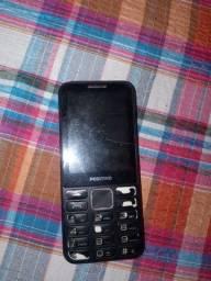Positivo celular