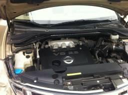 Motor Nissan Murano 3.5 V6 2005/6