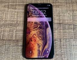 IPhone Xs Max 64gb Dourado    Loja Savassi