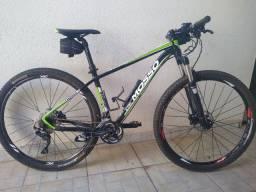 Bicicleta Mosso Rampage