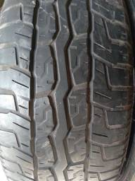 Título do anúncio: Torro par de 2 pneus 265 65 17 pneus filé bons aceito Pix