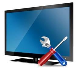 Conserto de tv e microondas