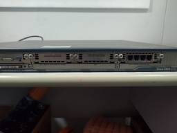 Roteador Cisco 2801