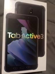 Título do anúncio: Tablet Samsung Active 3 (NOVO)