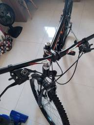 Bicicleta OXBIKE
