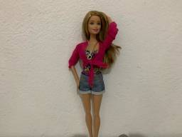 Barbie praia