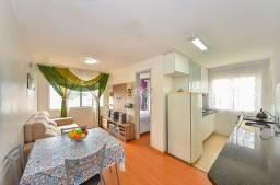 Apartamento à venda com 1 dormitórios em Alto boqueirão, Curitiba cod:934261