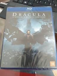 Dracula A Historia Nunca Contada Filme Novo Promocao