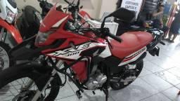 Motos disponíveis para venda