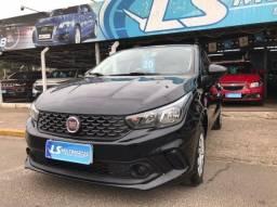 Fiat Argo Preto 1.0 Drive 2020 Única Dona