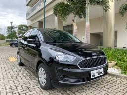 Ford Ka 1.0 SE | 2020 | 8.200 km | R$ 45.900,00
