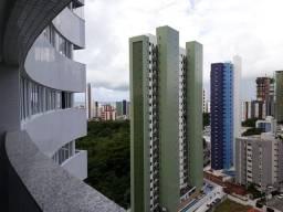 Apartamento em Miramar, João Pessoa/PB de 66m² 2 quartos à venda por R$ 332.000,00