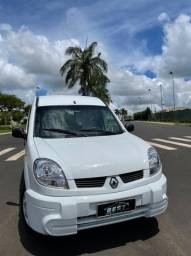 Renault kangoo 2012 1.6 express 16v flex 4p manual