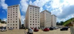 Apartamento em Marilândia, Juiz de Fora/MG de 63m² 2 quartos à venda por R$ 130.000,00