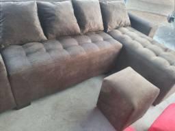 Título do anúncio: Sofa novo fabricado com cheyse