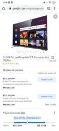 Smart Tv 55 polegadas