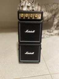 Mini Amplificador Marshall Ms-4