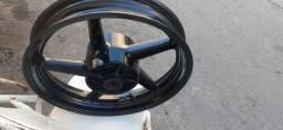 Roda traseira de twister 2008
