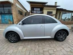 New beetle - impecável