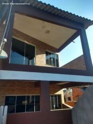 Casa para Venda em Rio das Ostras, Nova Cidade, 3 dormitórios, 1 suíte, 2 banheiros