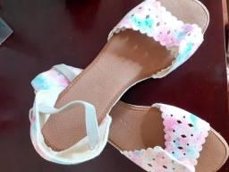 Sandália tayday