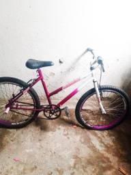 Vendo bicicleta aro 24