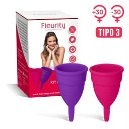 Título do anúncio: Coletor Fleurity