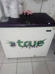 Freezer 350 litros Esmaltec