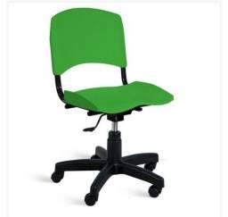 Título do anúncio: Cadeira giratória - nova