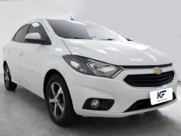 GM Chevrolet Prisma 1.4 LTZ Automático Branco