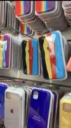 Acessórios capas carregador para iPhone originais com garantia de 1 ano