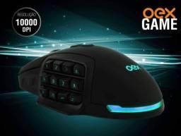 Mouse Oex Gamer 10000Dpi Com Pesos