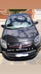 Título do anúncio: Palio sporting 1.6