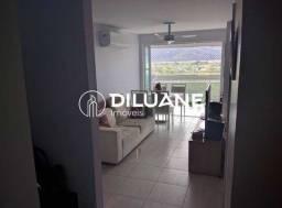 Cobertura à venda com 3 dormitórios em Barra da tijuca, Rio de janeiro cod:BTCO30031