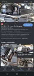 Título do anúncio: Motor Gol G3 1.0   8 V  ano 2000
