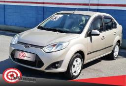 Ford Fiesta Sedan  SE 1.6 16V Flex 4p