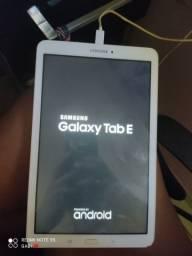 Tablet Samsung Galaxy tab e branco
