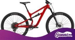 Bicicleta Cannondale Habit 3 (sob encomenda)