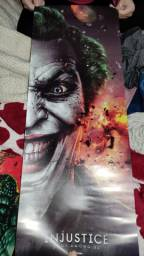 Posters nerd ao cubo #70 - Injustice