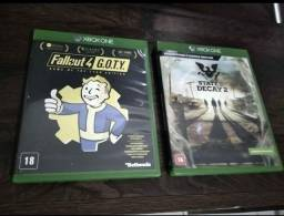 Fallout 4 __ State of Decay 2