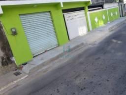Casa com 2 dormitórios à venda, 70 m² por R$ 130.000 - Estação - Iguaba Grande/Rio de Jane