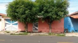 Vendo casa Parque ideal 220mil