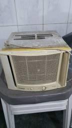 Título do anúncio: Ar condicionado 7500 Btus