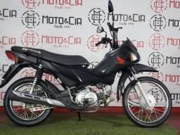 Honda Pop 110i 2020 2020 Preta